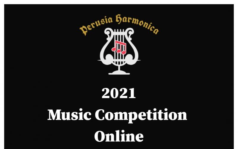 PERUSIA HARMONICA online Competition