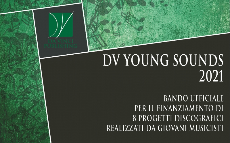 DV YOUNG SOUNDS 2021