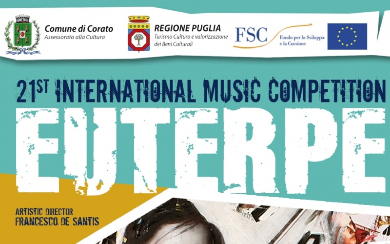 Euterpe International Music Competition