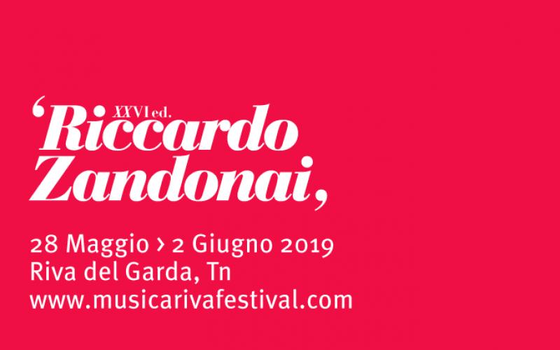 Concorso Internazionale per giovani cantanti lirici RICCARDO ZANDONAI
