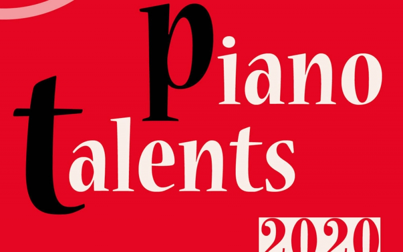 Pianotalents Competition Online
