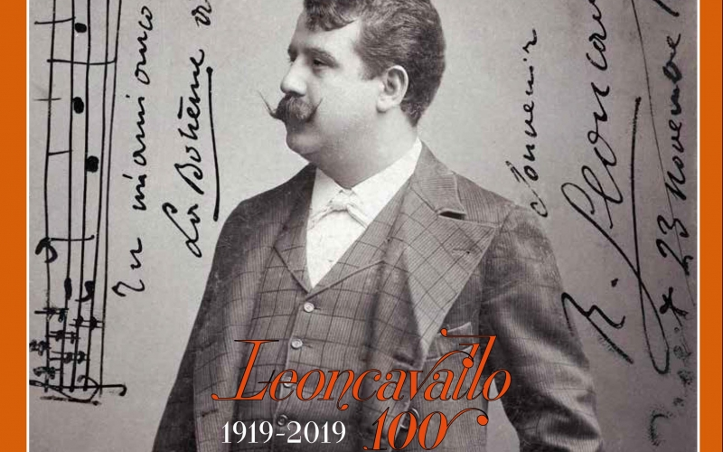 VII Concorso Lirico Internazionale R. Leoncavallo - Potenza