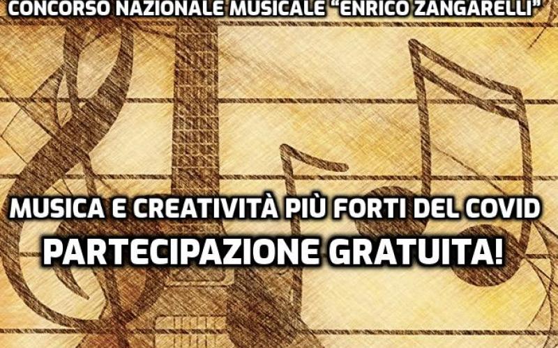 Concorso nazionale musicale