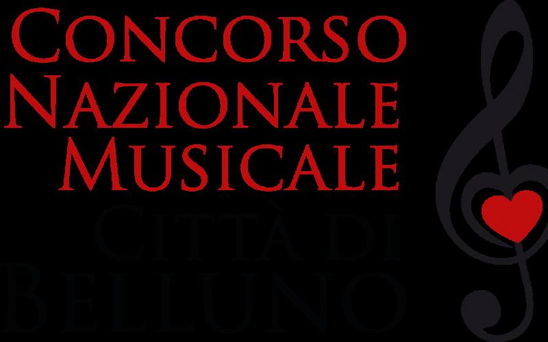 CONCORSO MUSICALE NAZIONALE CITTA' DI BELLUNO