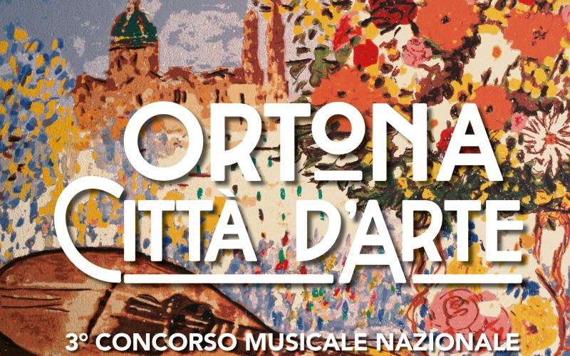 3° Concorso Musicale Nazionale