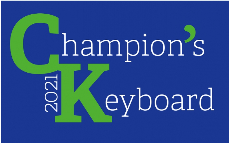 Champion's Keyboard Competition Online
