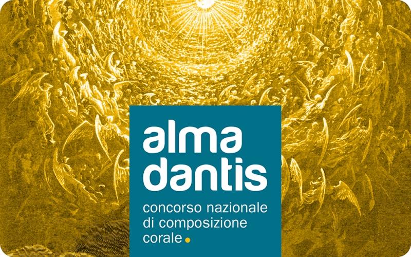 Alma Dantis, concorso nazionale di composizione corale