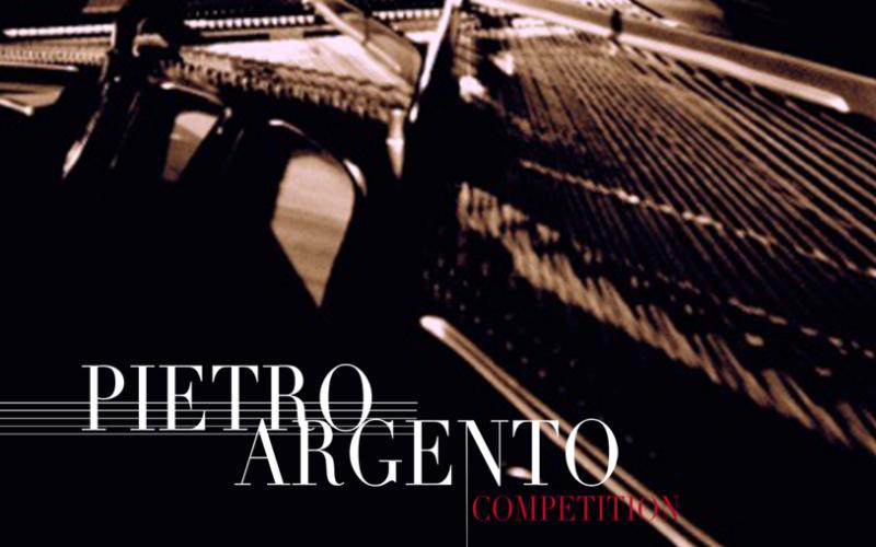 XXII ed.CONCORSO INTERNAZIONALE di MUSICA