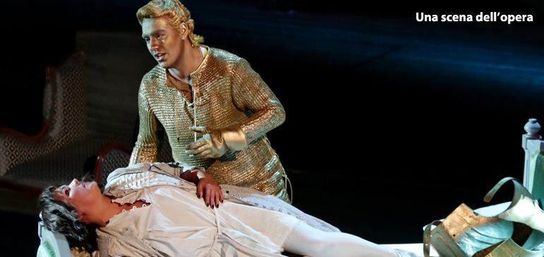 Come è consuetudine da un po' di anni l'apertura del teatro lirico milanese sarà trasmessa in diretta da Rai5