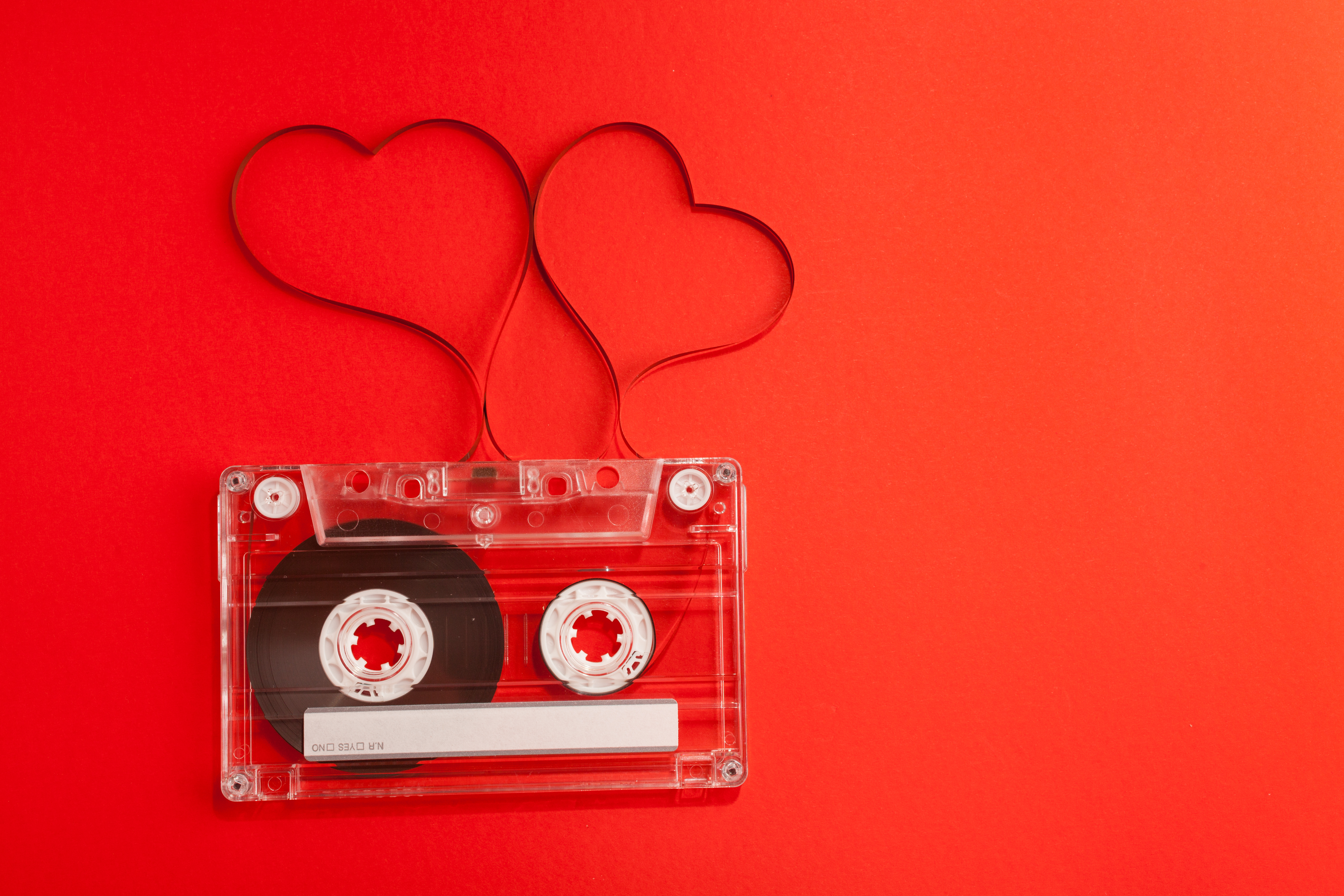 Scopri la colonna sonora che potrebbe accompagnare le tue giornate