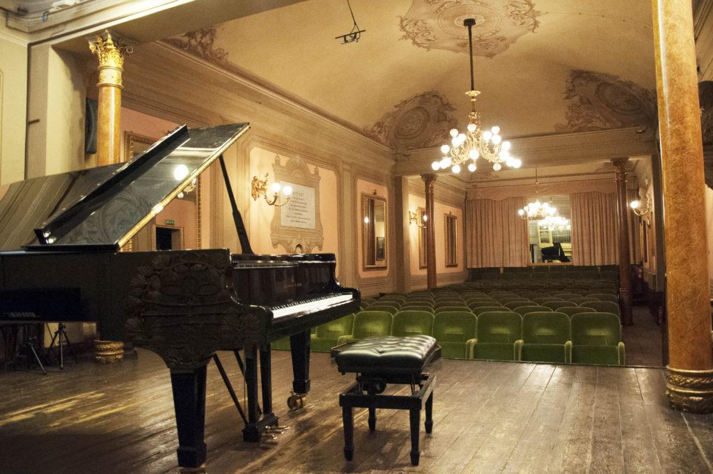 Il Corso di Alta Formazione di Bologna propone lezioni con musicisti di fama internazionale