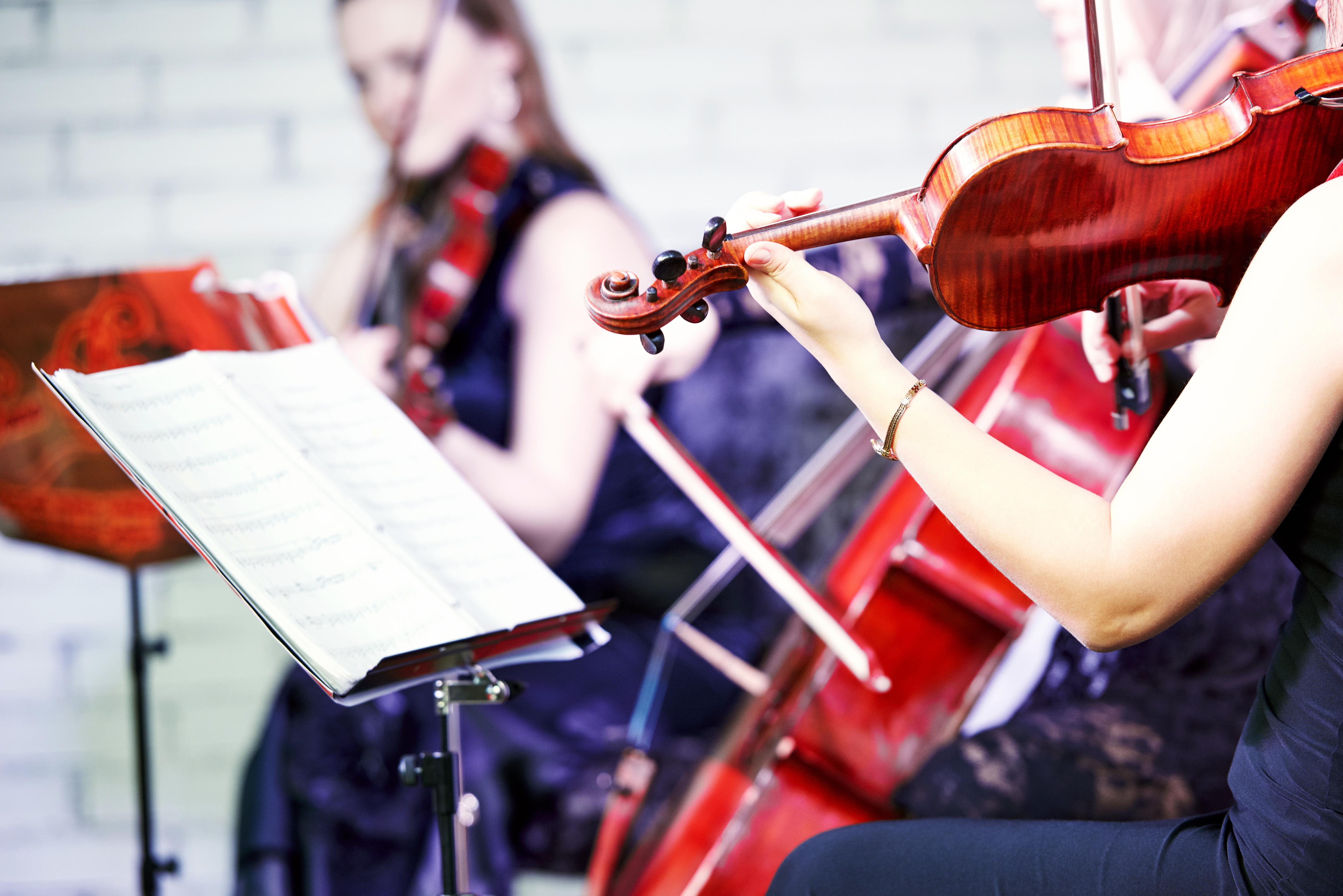 Il ciclo di concerti dedicati a Beethoven e non solo - dal 18 ottobre al 4 novembre 2018
