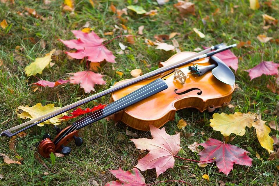 Un autunno all'insegna della grande musica