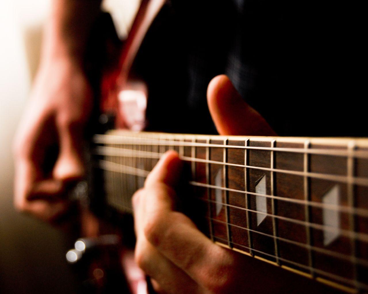 Sapevate che studiare musica fa diventare più intelligenti?