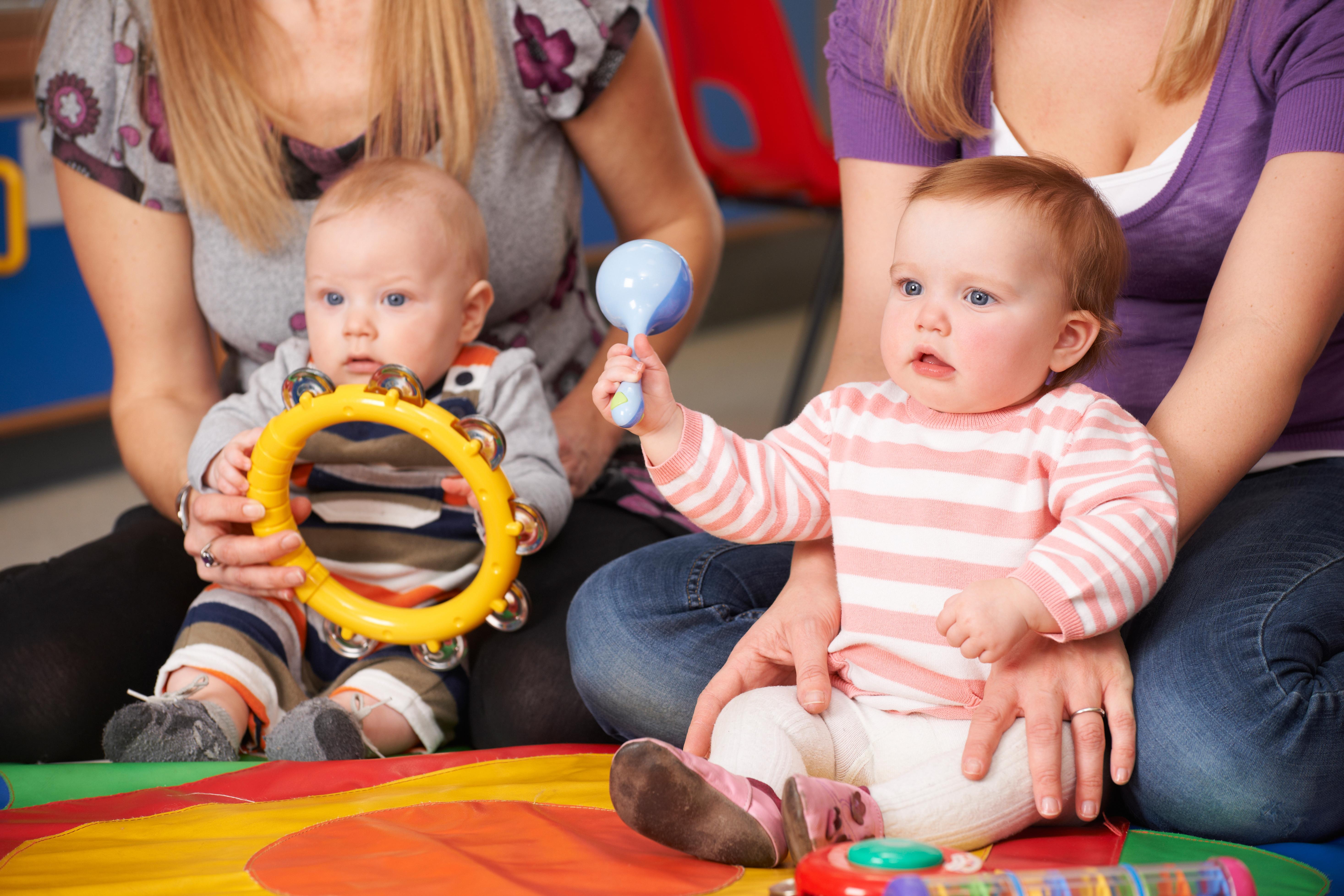 Genitori e insegnanti sono i primi responsabili dell'apprendimento della musica