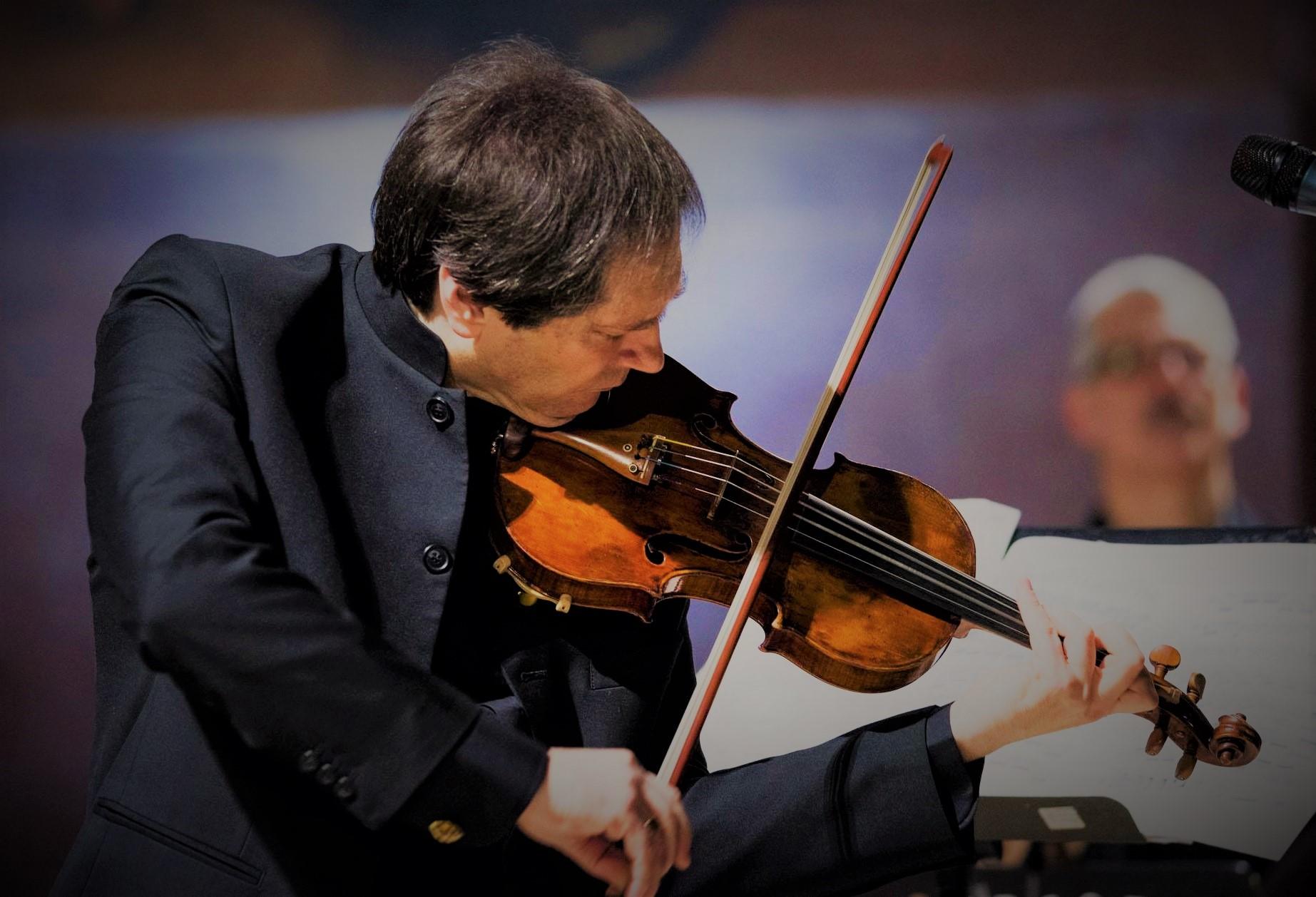 Lo Stradivari diabolico e la musica maledetta